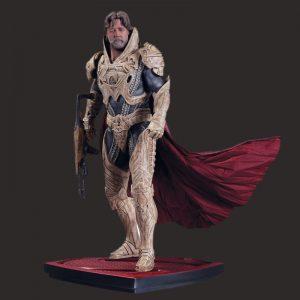 定制树脂影视人物雕像