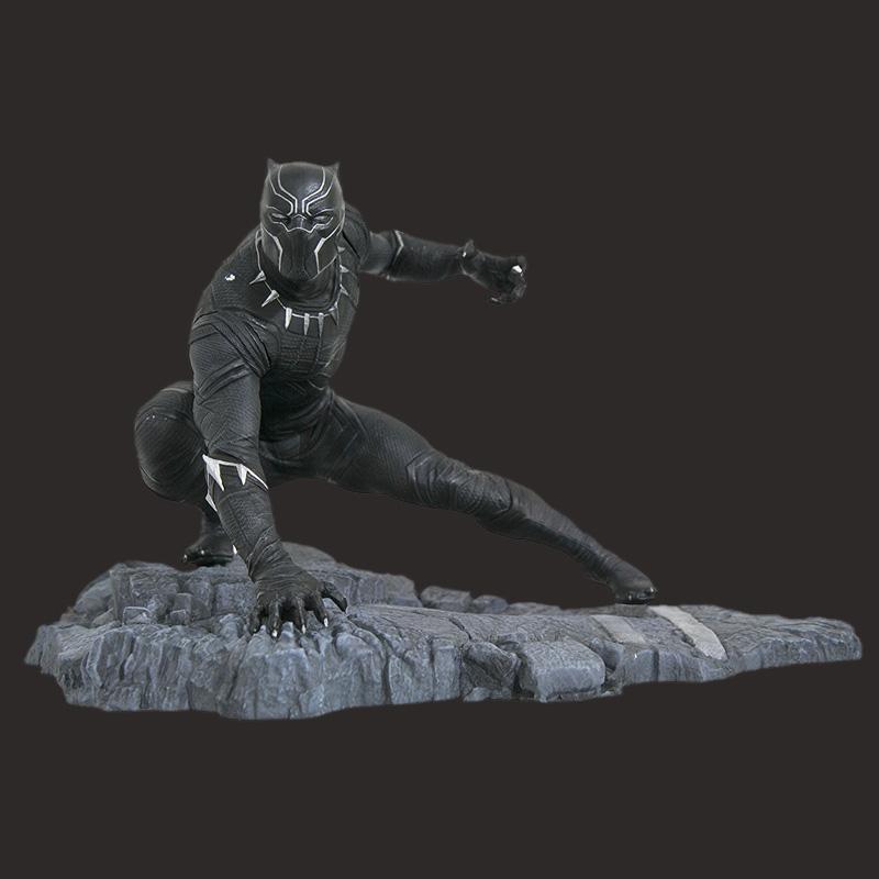 树脂蝙蝠侠雕像