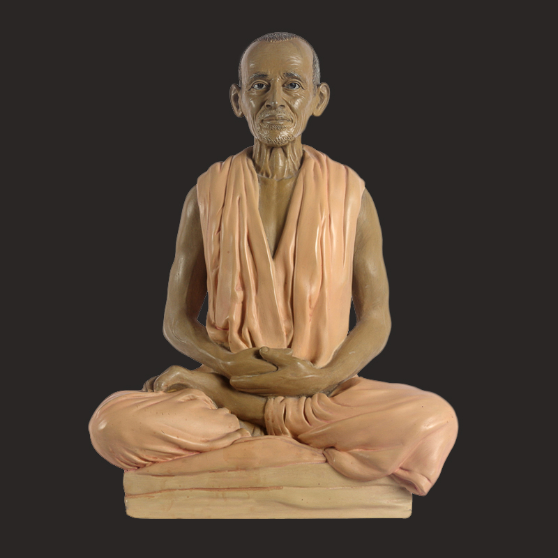 定制树脂摆件宗教人物小雕像